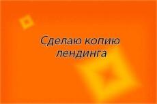 Копия товарного лендинга плюс Мельдоний 21 - kwork.ru