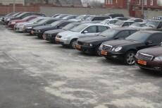 Напишу 2 статьи на автомобильную тематику 17 - kwork.ru