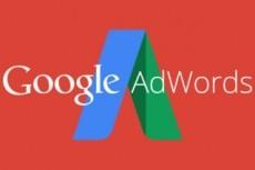 Ведение контекстной рекламы Google Adwords - 1 неделя 29 - kwork.ru
