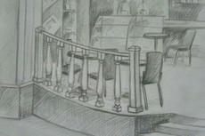 Сделаю эскиз карандашом 17 - kwork.ru