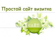 Создание 1 лендинга на Платформа LP 41 - kwork.ru