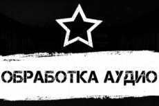 Запишу минусовку, минус в стиле РОК 19 - kwork.ru