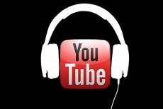 Извлеку звук с роликов на YouTube, Rutube, Dailymotion 4 - kwork.ru