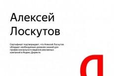Настрою контекстную рекламу без слива бюджета - кавычки и минус слова 13 - kwork.ru