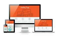 Обучу быстрому созданию Landing Page 4 - kwork.ru