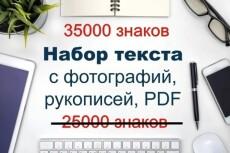 Список литературы по ГОСТу 7 - kwork.ru