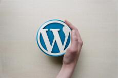 Интернет-магазин на wordpress и woocommerce 5 - kwork.ru