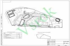 Создам или отредактирую чертеж в AutoCad 21 - kwork.ru