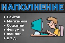 Создам видео, скринкаст, видеообзоры сайта, приложения, с озвучкой 17 - kwork.ru