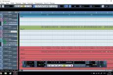 Напишу песню в жанре рок, металл, или простую под акустику 12 - kwork.ru