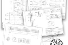 Проектирование в программе Архикад 21 - kwork.ru