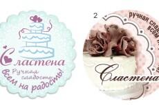 Создам этикетку, календарь, плакат или коллаж 11 - kwork.ru