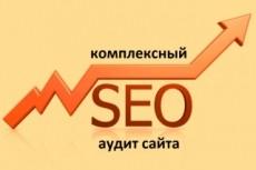 Подберу семантическое ядро 3 - kwork.ru