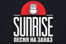 Дикторская начитка до 20 минут 3 - kwork.ru