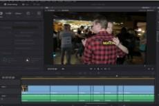 Монтаж и обработка видео + цветокоррекция 8 - kwork.ru
