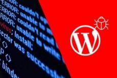 Помогу вам почистить сайт на Wordpress от вирусов и вредоносного кода 8 - kwork.ru