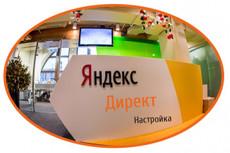 Настрою Яндекс. Директ + метрика и цели в подарок 15 - kwork.ru