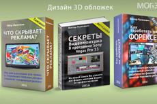 Дизайн обложки для группы ВК 37 - kwork.ru