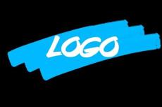 Логотип для вашей компании в векторе 8 - kwork.ru