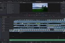 Видеомонтаж, обработка видеоролика 21 - kwork.ru