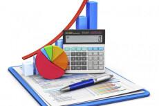 Консультации по бухгалтерскому учету и налогообложению 7 - kwork.ru