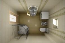 Проект дома в Google Sketchup 11 - kwork.ru
