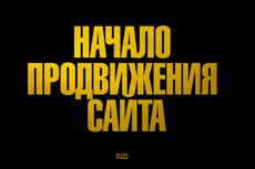 17 вечных ссылок с трастовых сайтов. Высокий тиц показатель 14 - kwork.ru