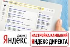 Настрою Яндекс Директ + Метрика + РСЯ 21 - kwork.ru