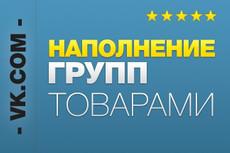 Наполню сайт/группу вк/блог статьями 10 - kwork.ru