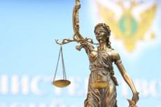 Составлю исковое заявление о взыскании задолженности 21 - kwork.ru