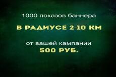 Реклама и PR 14 - kwork.ru