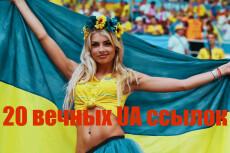7 крауд-ссылок нового поколения. Крауд-ссылки 2.0 5 - kwork.ru