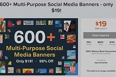 Создаю Баннеры для социальных сетей либо вашего сайта 6 - kwork.ru
