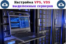 Мониторинг сервера 25 - kwork.ru