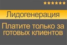 Анализ Вашего проекта, бизнеса, стратегии 31 - kwork.ru