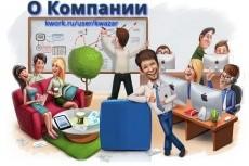Создам шаблон для рандомизации текста 12 - kwork.ru