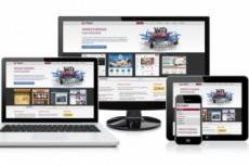 Адаптацию Вашего сайта под мобильники, планшеты 24 - kwork.ru