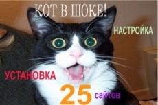 Перенесу сайт на другой движок с сохранением структуры 40 - kwork.ru