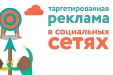 Оптимизация Яндекс. Директ 3 - kwork.ru
