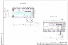 Выполню проект дома любой сложности 36 - kwork.ru