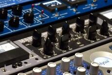 Цифровой мастеринг любых аудиоматериалов, треков, альбомов 22 - kwork.ru