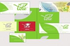 Разработаю 3 варианта логотипа компании 32 - kwork.ru