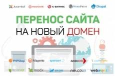 Перенесу сайт с конструктора на хостинг. Ukit, Wix, LPgenerator и др 14 - kwork.ru