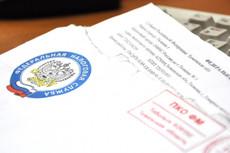 Декларация ЕНВД для ООО и ИП 12 - kwork.ru