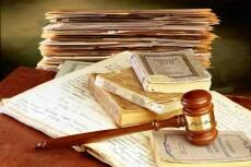 Проверка юридических документов 2 - kwork.ru