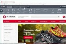 Хочешь сайт под ключ? Без проблем. Все что надо, быстро и доступно 23 - kwork.ru