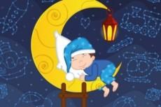 Детская сказка или рассказ, озвучу 30 секунд 12 - kwork.ru