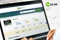 Сбор точной частотности для 9000 ключевых запросов 19 - kwork.ru