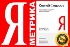 Индивидуальное обучение Яндекс. Директ в LIVE режиме по скайпу 25 - kwork.ru