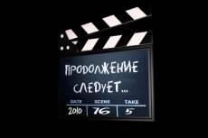 Сценарий для ведущего на мероприятие, городское гуляние, свадьбу 26 - kwork.ru